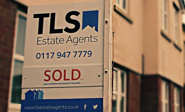 TLS Estate Agents in Kingswood Bristol